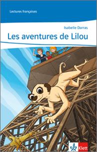 Les aventures de Lilou - Klett vrlag
