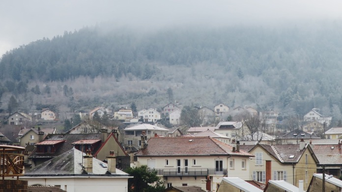 OYONNAX - PHOTO IC