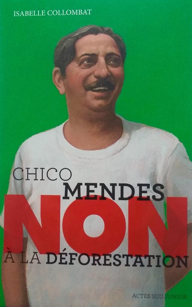 Chico Mendes_Collombat